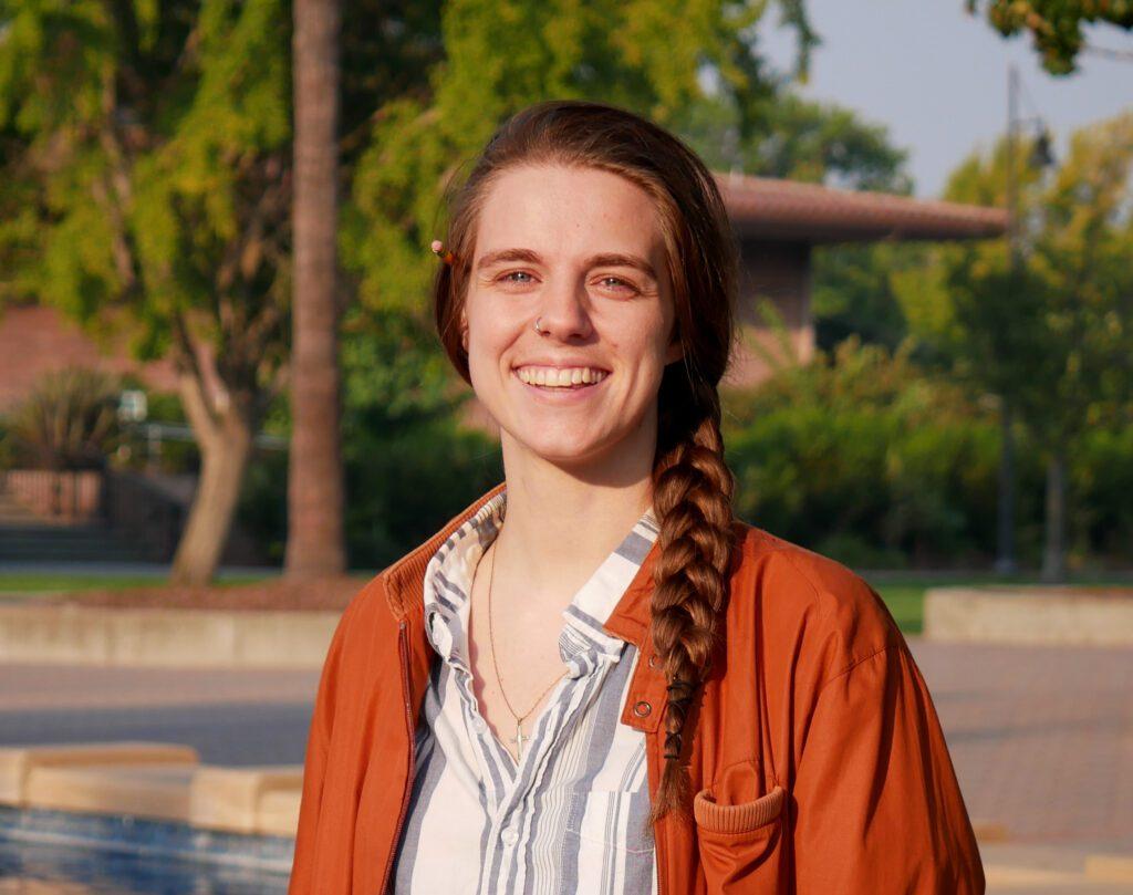 Katie Lauer Headshot