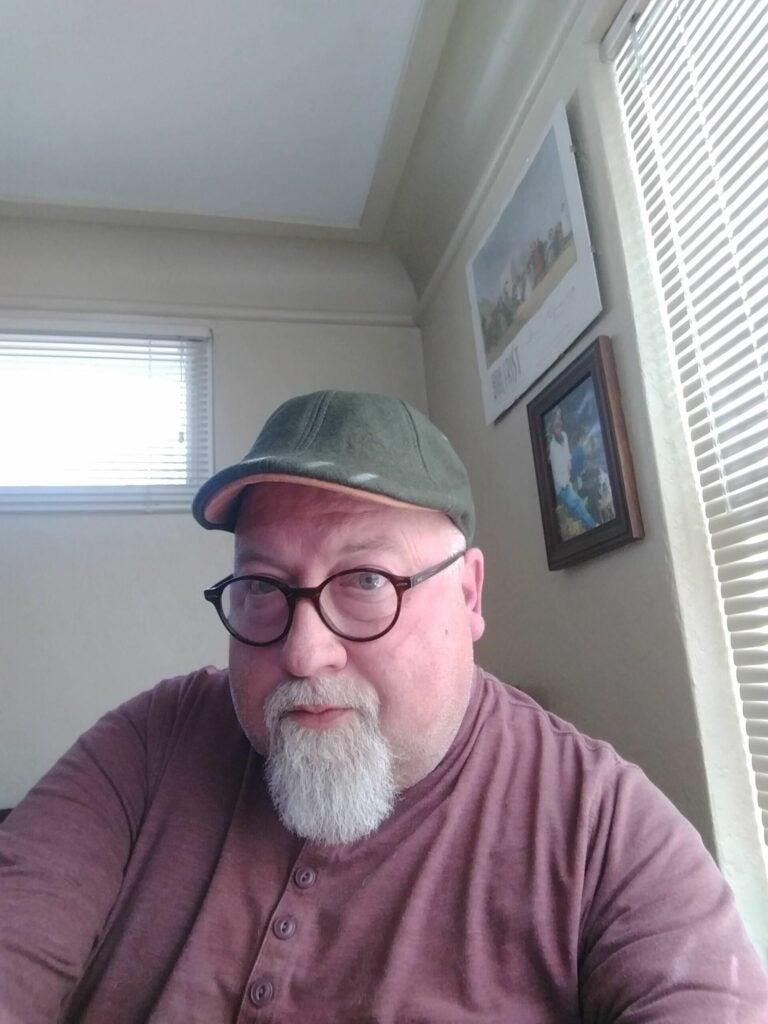 Laird MacGregor Headshot