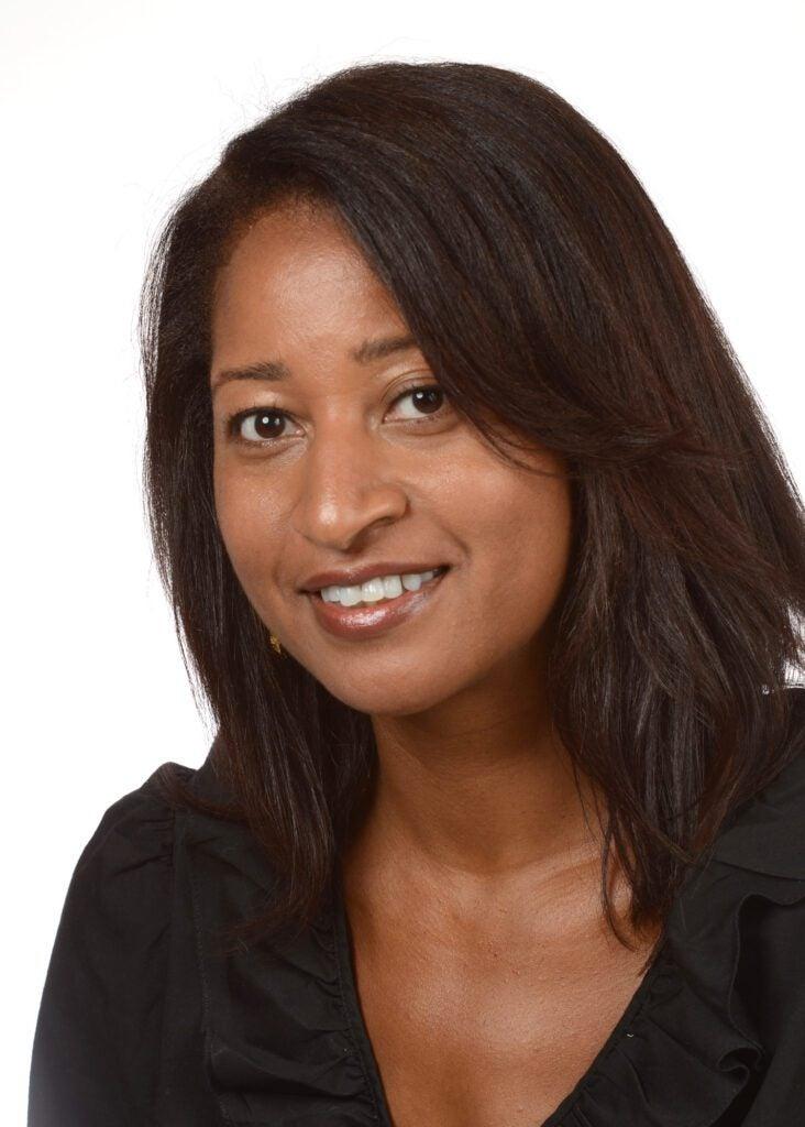 Nedra Rhone Headshot