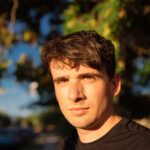 Author Cody Nelson profile picture