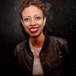 Author Krysta Rayford profile picture