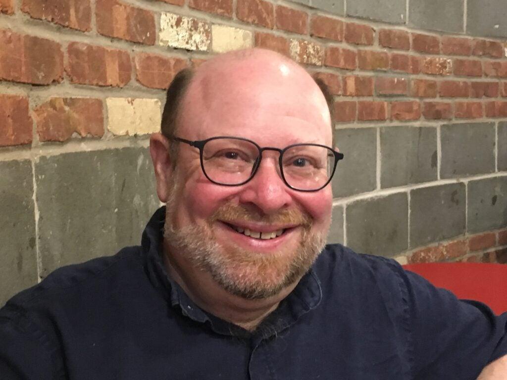 Jeff Lunden Headshot