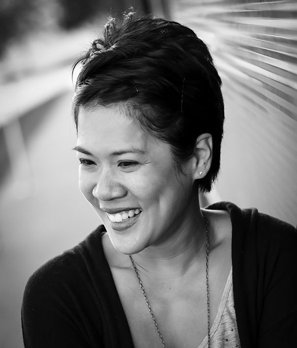 Caroline Yang Headshot