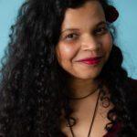 Author Amanda Alcántara profile picture