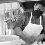 SoCal restaurateur doesn't let pandemic stop new venture