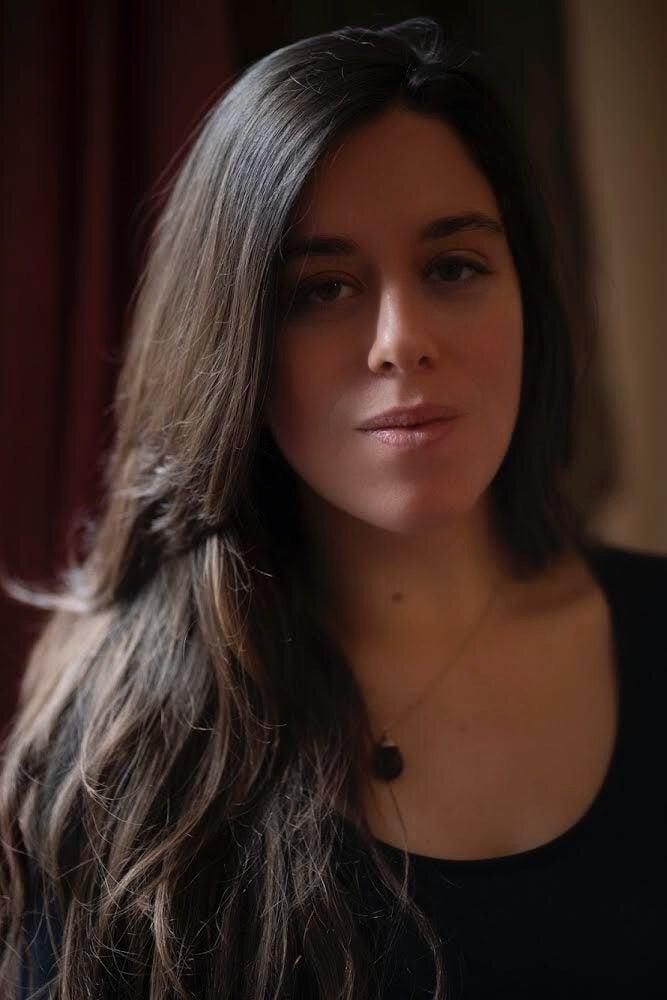 Rebecca Rosman Headshot