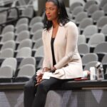 Women are breaking barriers in the NBA, other  big leagues