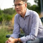 Author Todd Melby profile picture