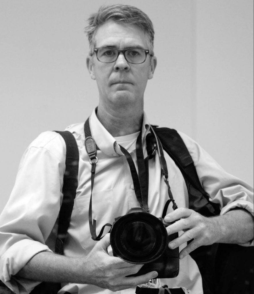 Joe Mahoney Headshot