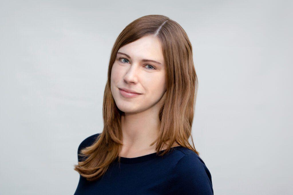 Alisha Green Headshot