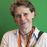 Author Carolina Kroon profile picture
