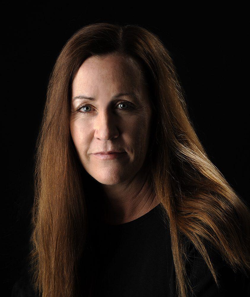 Kathryn Scott Headshot
