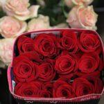Florists alter arrangements for Valentine's Day 2021