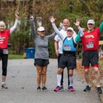 On your mark, get set … go virtual — for a good cause