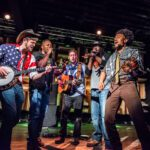 As rural American music evolves, diversity emerges