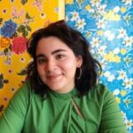 Author Alejandra Salazar profile picture