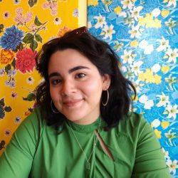Alejandra Salazar Headshot