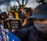Ways you can take action against anti-Asian bias