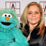 How Rosita — and her creator — got to Sesame Street