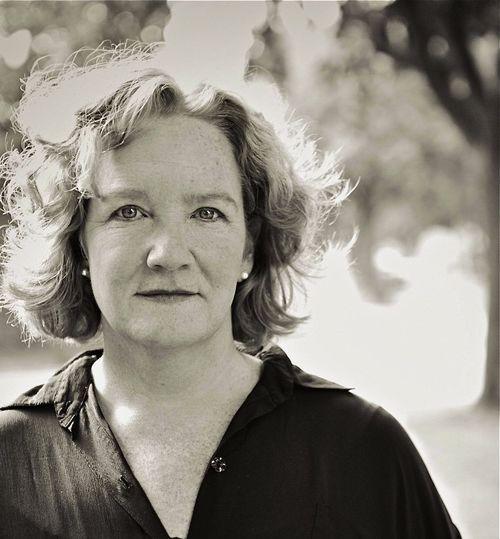 Susan Nusser Headshot