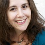 Author Carrie Osgood profile picture