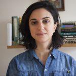 Author Mitra Bonshahi profile picture