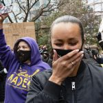 At this moment in US judicial history, Black life matters