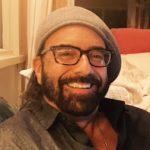 Author Jon Saraceno profile picture