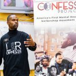 Black barbers train to cut through mental health stigma