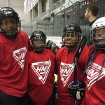 Ice hockey looks and sounds different in these N.J. communities