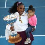 Bringing equality to sports through motherhood