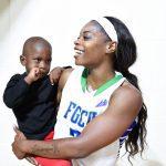 School, sports and the motivation of motherhood