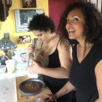 Cooking with Covid Anosmia