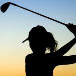 Golfer works to broaden her sport's reach