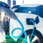 Electric vehicles usher in a new driving — and fueling — experience