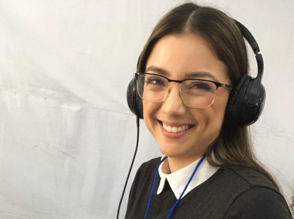 Michelle Nuñez Headshot