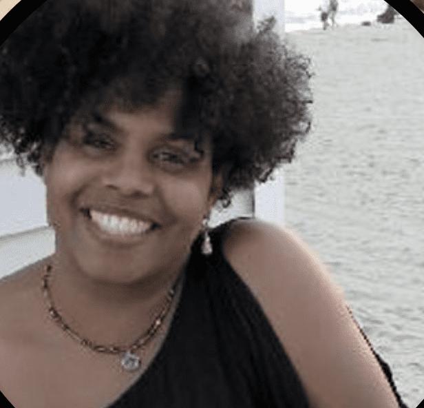 Pamela K. Johnson Headshot