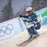 A two-time Olympic skier's search for the smell of success