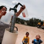 Clean water and sanitation problems plague Native and rural U.S. communities
