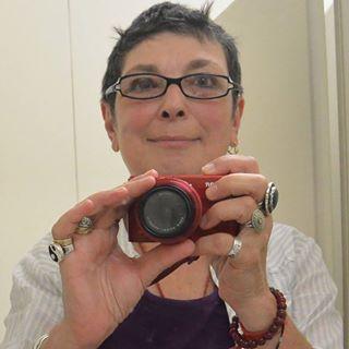 Karen Michel Headshot