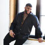 Representation in plus-size modeling
